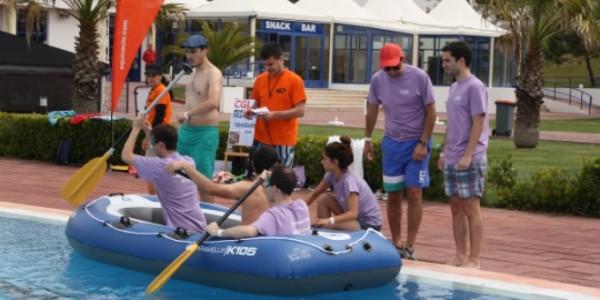 Teambuilding Aquasports Equinócio - CGI