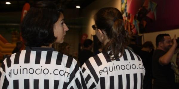 Teambuilding Equinócio - Jogos sem Fronteiras Deco