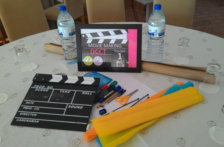 Movie Making - Sonae