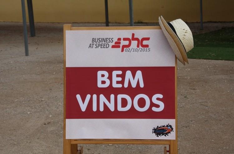 Teambuilding Equinócio - Vindimas PHC