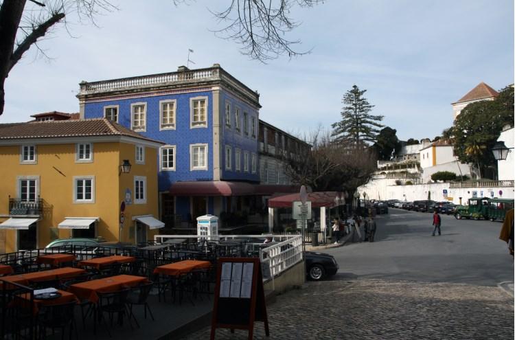 Teambuilding Equinócio - Sintra Treasure