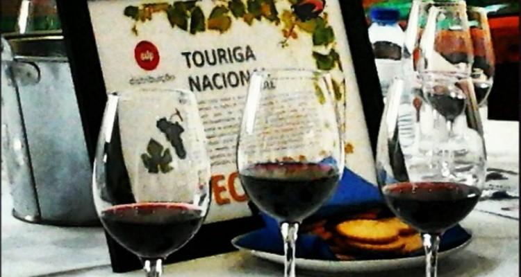 Teambuilding Equinócio - Wine Blending EDP