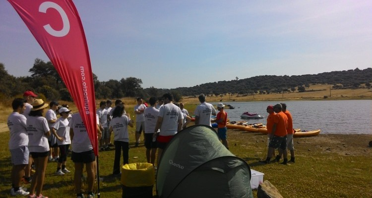 Challenge Aventura Equinócio - Ferpinta