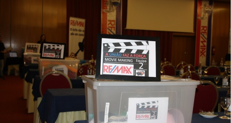 Remax - Movie Making