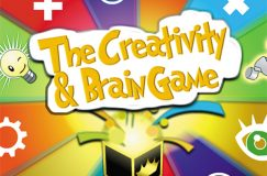 Creativity Brain Game
