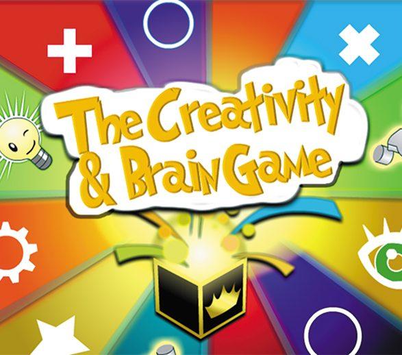 Creativity Brain Game